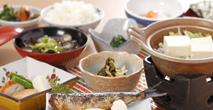島根の日本一朝食