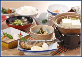 日本一の朝食