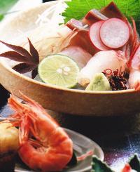 おすすめ料理① 旬の会席料理